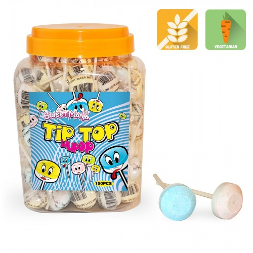 Tip Top Lollipop 150