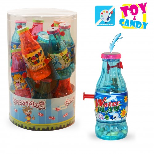 Candy Bottle Water Gun