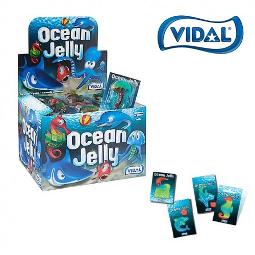 Vidal Ocean Jelly