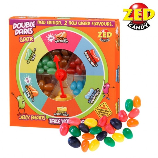 Double Dares Game
