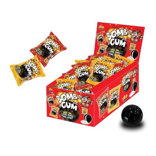 Bomb Gum