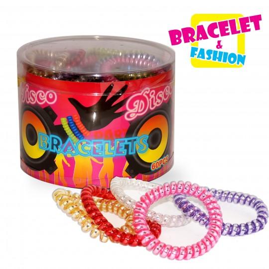 Disco Bracelet