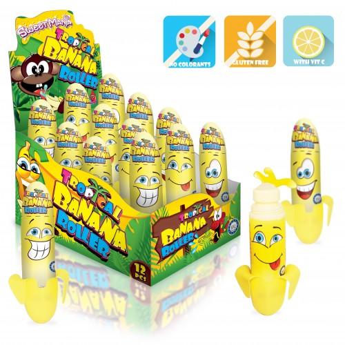Tropical Banana Roller
