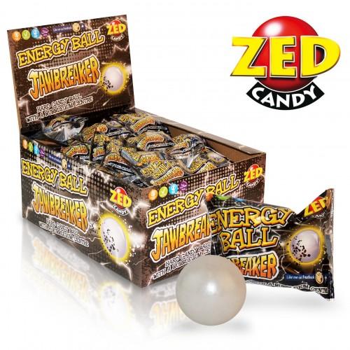 Jawbreaker Energy Ball