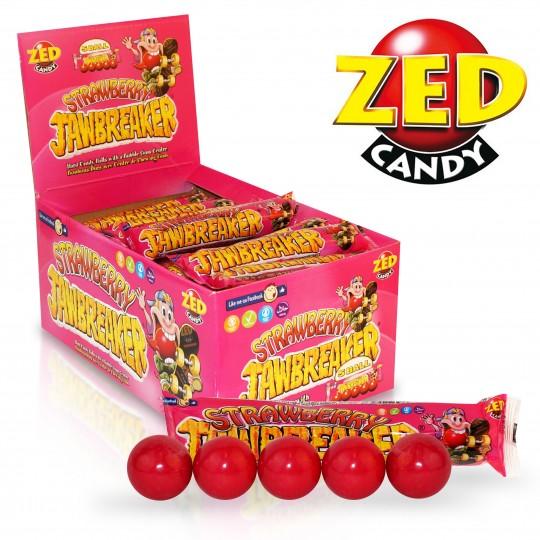 Jawbreaker Strawberry