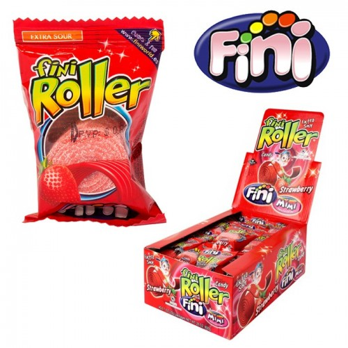 Fini Roller Strawberry