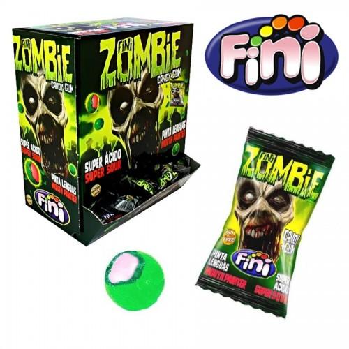 Fini Zombie