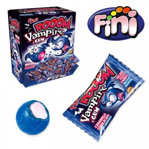 Fini Vampire