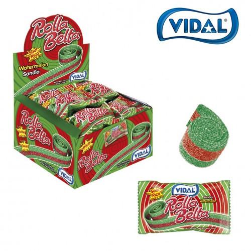 Vidal Watermelon Rolla Belta