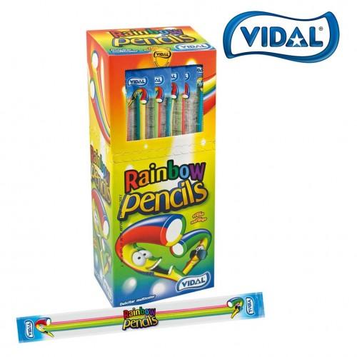 Vidal RainbowMega Pencils