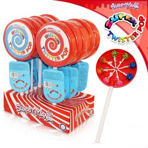 Super Twister Pop