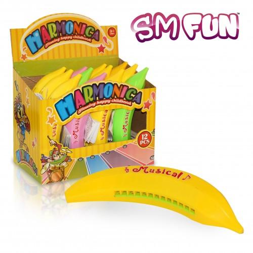 Banana Harmonica