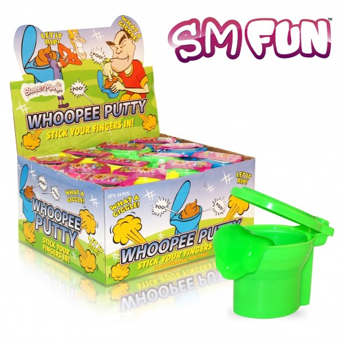 Whoopee Putty
