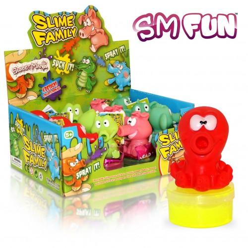 Slime Family