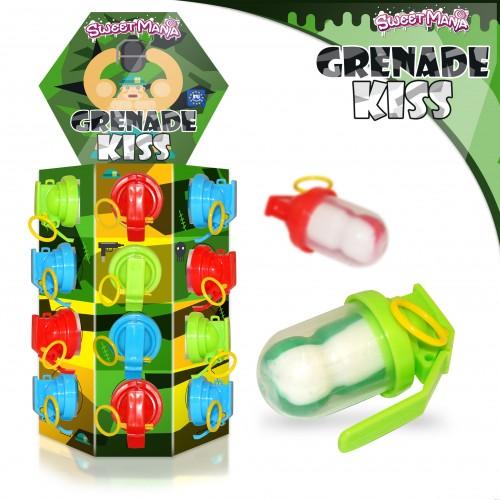 Sweetmania Grenade Kiss