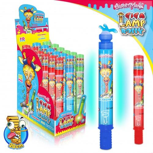 Sweetmania Giga Lamp Rolly