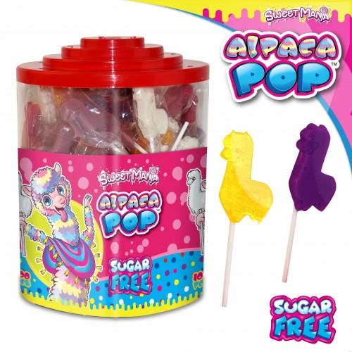 Sweetmania Alpaca Pop