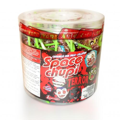 Space Chupi Terror