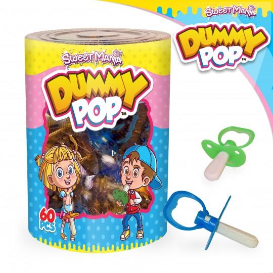 Sweetmania Dummy Pop