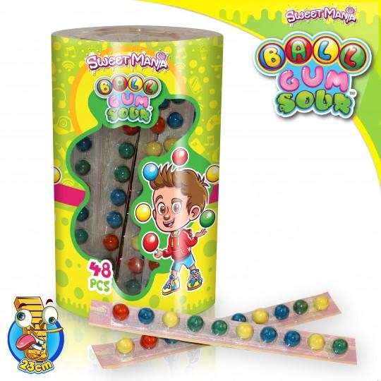 Sweetmania Ball Gum Sour