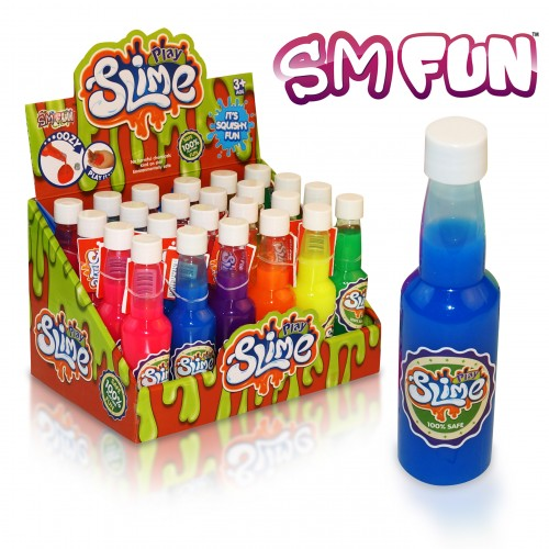 Play Slime
