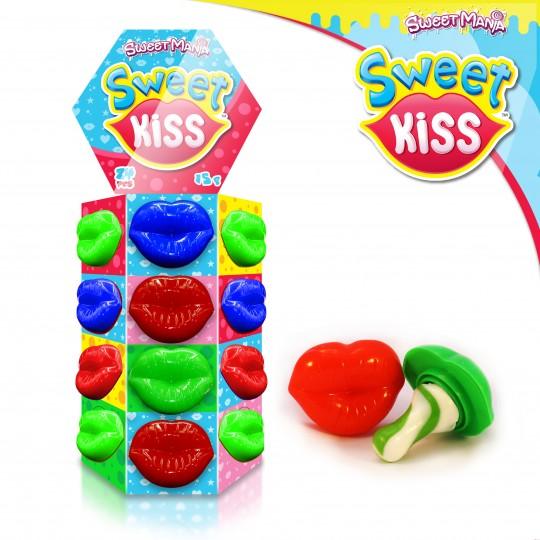 Sweetmania Sweet Kiss