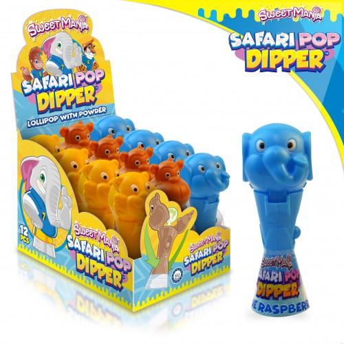 Sweetmania Safari Pop Dipper
