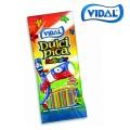 Vidal Sour Rainbow Pencils