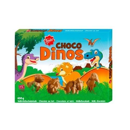 Choco Dinos