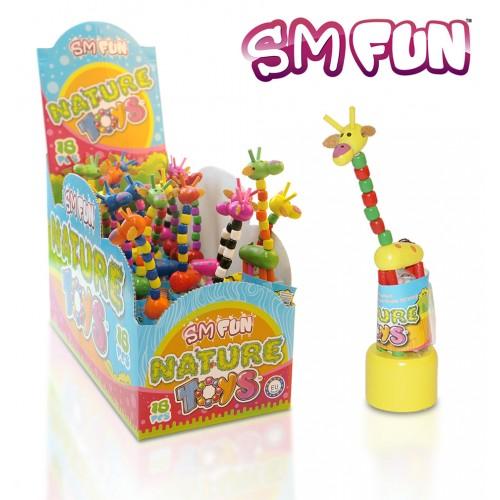 Nature Toys Giraffe