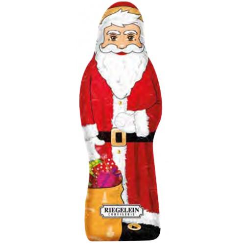 Riegelein Chocolate Santa 150g