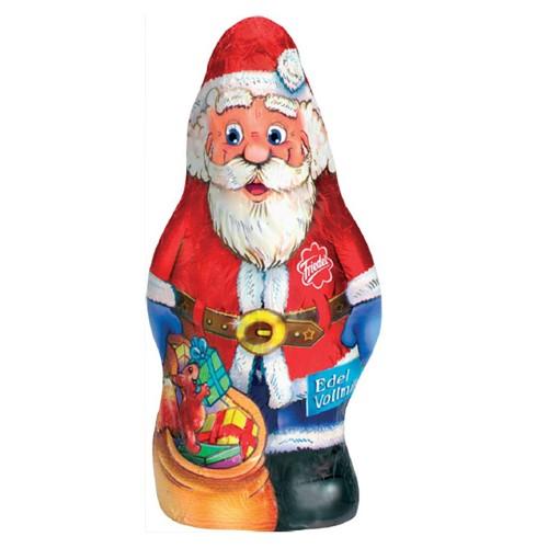 Friedel Chocolate Santa 70g