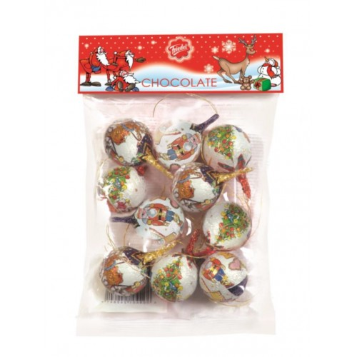 Friedel Christmas Decorations Baubles 100g