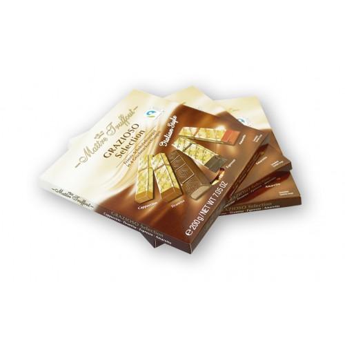 Premium Chocolate 200g