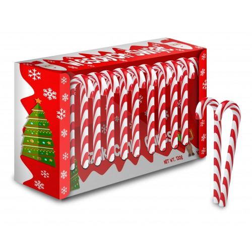 Sweetmania Candy Cane Kartonik