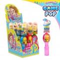 Sweetmania Game Pop