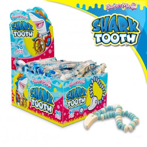Sweetmania Shark Tooth