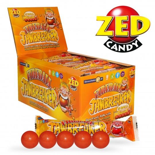 Jawbreaker Fireball