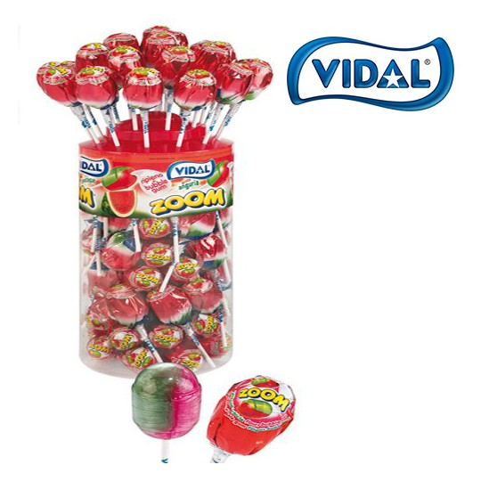 Vidal Zoom Watermelon