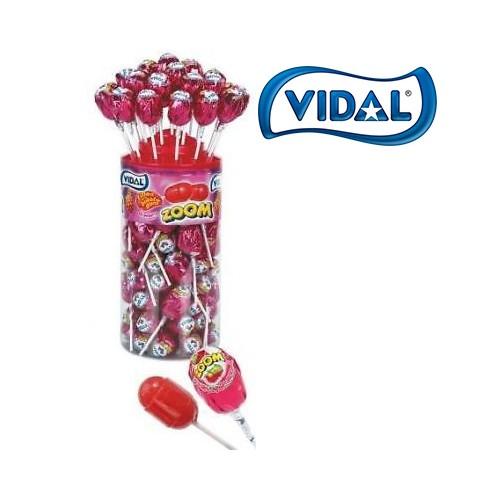Vidal Zoom Strawberry