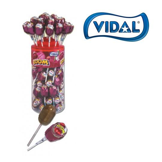Vidal Zoom Cola