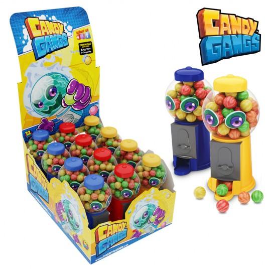 Candy Gangs Machine Mike