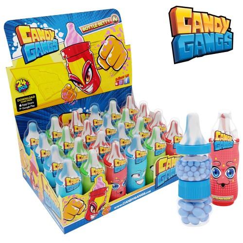 Candy Gangs Bottle Betty
