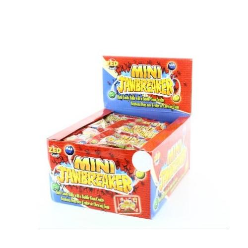 Jawbreaker Mini Strawberry